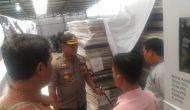 Permalink ke Ketua KPU Kerinci Dampingi Kapolres Pantau Logistik