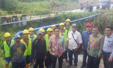 Permalink ke Awasi Pembangunan Jembatan di Kerinci, H. Bakri Minta Rekanan Perhatikan Arus Lalu-lintas