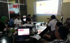 Permalink ke Rapat Persiapan Penyambutan Prabowo Sampai Tengah Malam, H. Bakri : Panitia Kawalahan Animo Masyarakat Sangat Tinggi Karena Kapasitas Gedung Terbatas, Kita Siapkan Tenda Diluar Ruangan