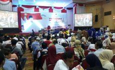 Permalink ke Prabowo Masih Dalam Perjalanan, Masa Membludak, H. Bakri : Panitia Siapkan Ruangan Tambahan Diluar Gedung RCC