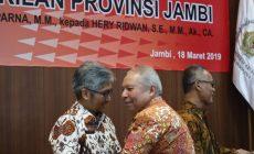 Permalink ke Hadiri Serah Terima Jabatan Kepala BPK RI Perwakilan Jambi, Safrial Sampaikan Ini