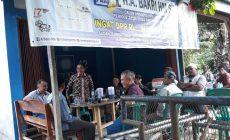 Permalink ke Reses di Dapilnya, Warga Sebut H. Bakri Komitmen Memperjuangkan Aspirasi Masyarakat