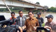Permalink ke H. Bakri Buktikan Janjinya Untuk Pembangunan Jembatan Sungai Batang Tebo