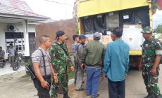 Permalink ke TNI-Polri Kawal Pengiriman Surat Suara di Perairan Sungai Batanghari