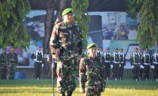 Permalink ke Amanat Upacara Tujuh Belasan di Makorem 042/Gapu, Panglima TNI Marsekal TNI Hadi Tjahjanto Tegaskan Supaya Kedepankan Upaya Cegah Dini dan Deteksi Dini