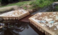 Permalink ke Pembangunan Skat Kanal Diduga Bermasalah,Ijal: Pendamping Tinggalkan Kelompok Masyarakat Bagus Mandiri