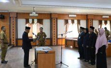 Permalink ke Kadis M. Fauzi Lantik Pejabat Fungsional Bidang PUPR Provinsi Jambi