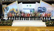 Permalink ke Gubernur Jambi Fachrori Raih Penghargaan K3