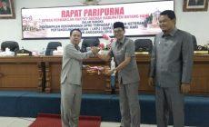 Permalink ke DPRD Batanghari Gelar Rapat Paripurna Penyampaian Rekomendasi Dewan Terhadap LKPJ Bupati Batanghari 2018
