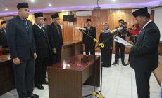 Permalink ke Wabup Amir Sakib Lantik 3 Pejabat Strategis di lingkungan Pemkab Tanjab Barat