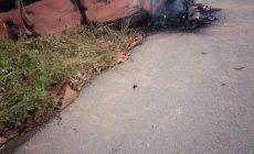 Permalink ke Mobil Pencuri Kulit Manis Dibakar Warga Kerinci, Pelaku Beraksi Malam Hari
