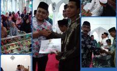 Permalink ke Wabup Robby Pimpin Safari Ramadhan Kabupaten ke Kecamatan Dendang