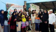 Permalink ke Iftar di Panti Asuhan Az-Zahrawaani, KOPIPEDE Provinsi Jambi Santuni Anak Yatim Piatu
