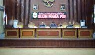 Permalink ke Nota Pengantar Ranperda Inisiatif Dewan Diparipurnakan DPRD Tanjabtim