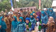 Permalink ke Kabupaten Tanjabtim Terpilih Wakili Provinsi Jambi Pada Lomba Tertib Administrasi PKK Tingkat Nasional