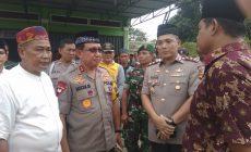 Permalink ke Kapolda Jambi Kunjungi Rumah Ketua DPC PPP Batanghari Korban Perampokkan