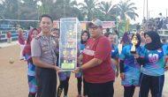 Permalink ke Peringati HUT Bhayangkara ke-73, Polsek Geragai Gelar Tournament Bola Volley Putri