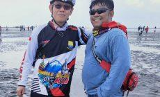 Permalink ke KGJ Ikut Meriahkan Festival Sumbun Kampung Laut