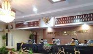 Permalink ke Dewan Sungai Penuh Sepakati Ranperda LKPj APBD 2018 Di Bahas