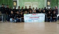 Permalink ke Walikota Fasha Lepas Langsung Puluhan ASN Pemkot Jambi yang Akan Mengikuti Pelatihan SCP di Singapura