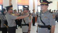 Permalink ke 44 Anggota Polres Batanghari Naik Pangkat di HUT Bhayangkara ke-73