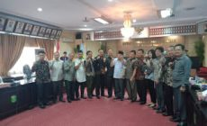 Permalink ke DPRD Sungai Penuh Terima Kunker DPRD Kabupaten Bengkulu Tengah