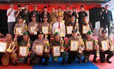 Permalink ke Bupati Safrial Jadi Irup HUT Bhayangkara ke- 73