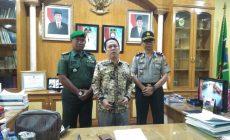 Permalink ke Syahirsah Beri Apresiasi Terhadap TNI-Polri Atas Penegakan Hukum Terhadap SMB
