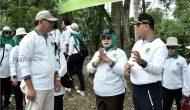 Permalink ke Kegiatan Penanaman Pohon Dalam Rangka Hari Bhakti Adhyaksa ke 59, Ini Harapan Walikota Jambi Syarif Fasha