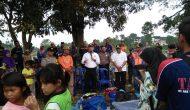 Permalink ke Walikota Jambi Syarif Fasha Memberikan Bantuan Kepada Korban Musibah Kebakaran