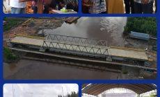 Permalink ke Jembatan Desa Air Hitam Laut Diresmikan Bupati Romi, Seluruh Desa di Kecamatan Sadu Terkoneksi