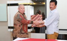 Permalink ke Bupati Tanjabbar dan Walikota Batam Perpanjang Nota Kesepakatan Bersama