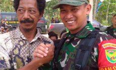 Permalink ke Dandim 0415/Batanghari Terharu Banyak Anak Warga SAD Bercita-cita Jadi TNI