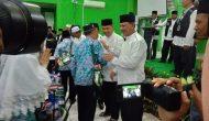 Permalink ke Pelepasan Jamaah Calon Haji, Ini Kata Sekda Dianto