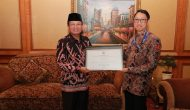 Permalink ke Provinsi Jambi Mendapat Penghargaan Tingkat Nasional TPID Terbaik se-Sumatera, Ini Kata Fachrori