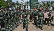 Permalink ke Tiba di Jambi, Panglima TNI Lakukan Pemeriksaan Kesiapan Satgas Pamtas RI-RDTL