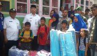 Permalink ke Walikota Jambi Syarif Fasha Beri Bantuan Korban Kebakaran di RT. 18 Kel. Legok