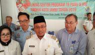 Permalink ke Wakil Walikota Jambi Maulana Buka Rakor Rapat Lintas Program TB Paru dan HIV Tingkat Kota Jambi