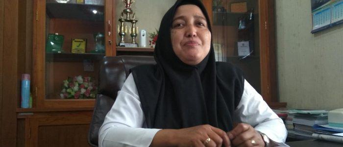 Akibat Karhutla, Dinkes Batanghari Dirikan Posko Kesehatan Disetiap Wilayah