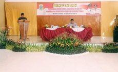 Permalink ke Bupati Romi Hariyanto Tutup Pelatihan Dasar CPNS Gol II dan III