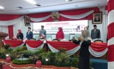 Permalink ke Bupati Batanghari Ukut Dengarkan Pidato Kenegaraan Republik Indonesia