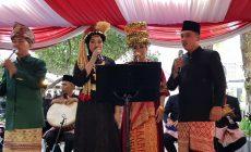 Permalink ke Tim Kesenian Musik Gubernuran Jambi Tampil di Istana Kepresidenan