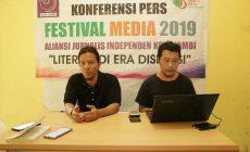 Permalink ke Festival Media, Memajukan Masyarakat dan Jurnalis