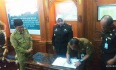 Permalink ke Gubernur Jambi Fachrori Umar Mengapresiasi Penandatanganan MoU Dinas PUPR Provinsi Jambi dan Kejati Jambi