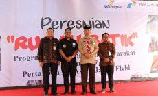 Permalink ke Bersama Wali Kota Jambi, Pertamina EP Resmikan Rumah Batik di Kawasan Danau Sipin