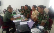 Permalink ke Tim Wasrik Itdam II/Swj Kunjungi Satuan Jajaran Korem 042/Gapu