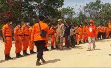 Permalink ke 25 Hektare Lahan Tahura di Batanghari Terbakar