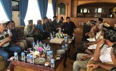 Permalink ke 28 Desa Dijadwalkan Gelar Pilkades November Mendatang, Romi :Pilkades seharusnya menjadi ajang edukasi politik sehat bagi warga desa