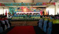 Permalink ke Hari ini, 672 Mahasiswa IAIN Kerinci Diwisuda