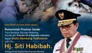 Permalink ke Gubernur Jambi Turut Berduka, Ibunda SBY Wafat